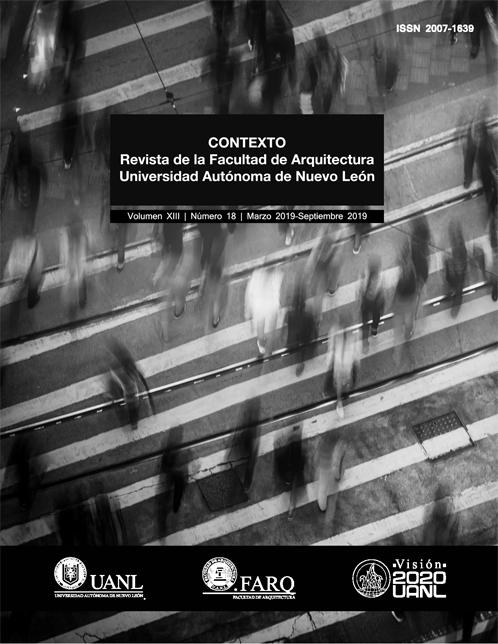 Ver Vol. 13 Núm. 18 (2019): Revista Contexto